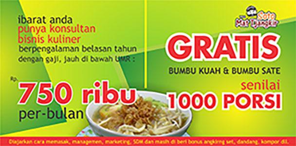 Usaha Kuliner Bisnis Kuliner Waralaba Makanan Franchise Makanan